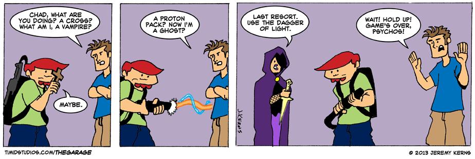 #61 – Witch Trial & Error