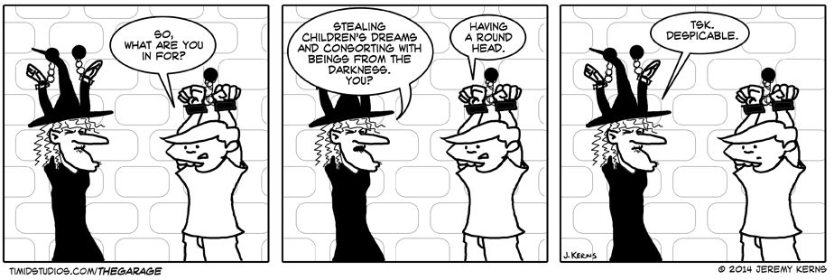 #123 – It's All Relative
